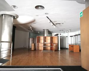 Local comercial de 1 habitación en Centro, Vitoria-Gasteiz