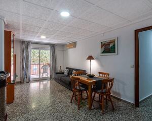 Piso de 3 habitaciones en Portus, Centro Santa Pola