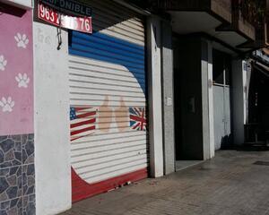 Local comercial en Aiora - Ayora, Camins Al Grau Valencia