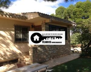 Casa en La Pulgosa, La Milagrosa Albacete
