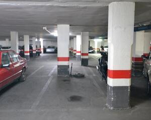 Garaje en Albors, Camins Al Grau Valencia