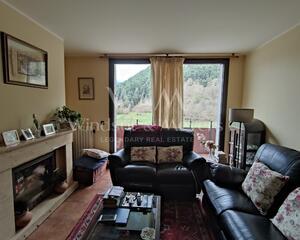 Piso de 3 habitaciones en Ordino
