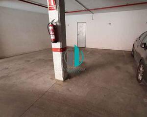 Garaje con trastero en La Estrella, Cascajos Logroño