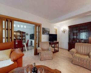 Piso de 2 habitaciones en Ensanche , Cartagena