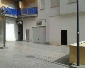 Local comercial en José Maria de la Puerta, Casas de Sevilla, Hondon Cartagena