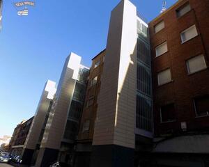 Piso de 3 habitaciones en Paseo Zorrilla, Valladolid
