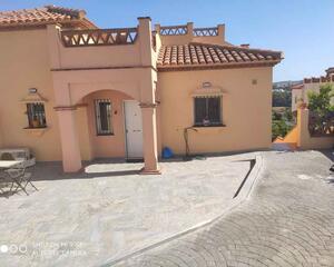 Casa de 3 habitaciones en Ctra Mijas, Milla De Oro Mijas