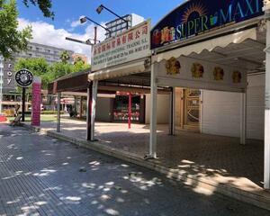 Local comercial a estrenar en Playa De Levante, Benidorm