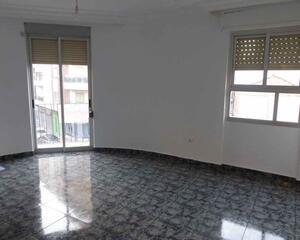 Piso de 4 habitaciones en Ensanche, Fátima Albacete