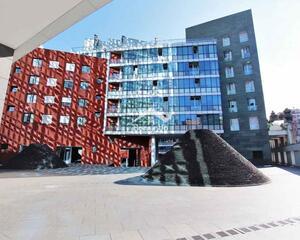Piso de 3 habitaciones en Uribitarte, Abando Bilbao
