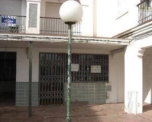 Local comercial en Plaza Reverencia, Monesterio