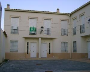 Dúplex de 3 habitaciones en Las Moreras, Monesterio
