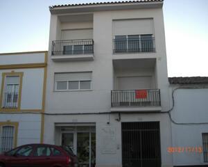 Local comercial con terraza en Paseo Extremadura, Monesterio