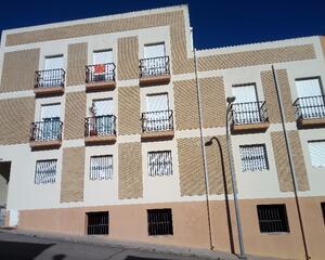 Piso con terraza en El Cerezo, Monesterio