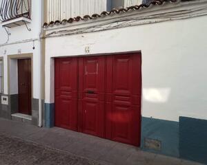 Garaje en Monesterio