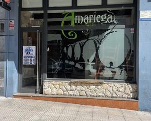 Local comercial en Avda. Torrelavega, Avda. Galicia Oviedo