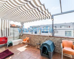 Ático con terraza en Sanchinarro, Hortaleza Madrid