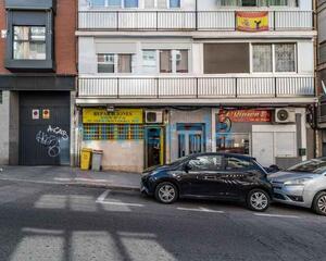 Local comercial en Pueblo Nuevo, Ciudad Lineal Madrid