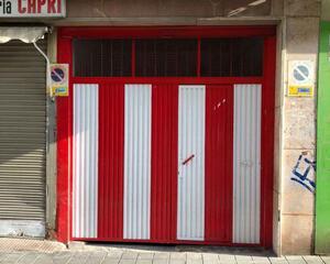 Trastero en Centro, Alicante