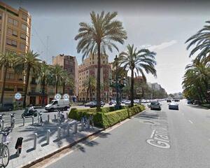 Solar con trastero en Ruzafa , L'Eixample Valencia