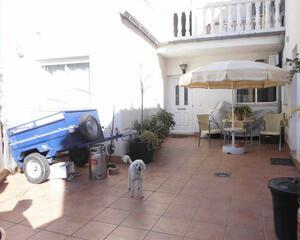 Adosado en El Cami, El Cabo, San Juan Playa Alcoy