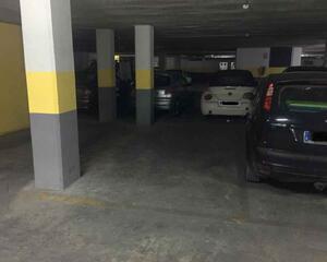 Garaje en Torrefiel, Rascanya Valencia