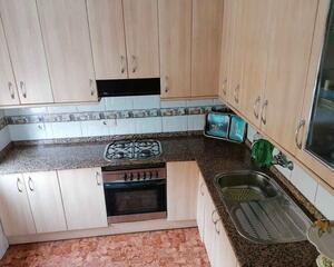 Piso de 3 habitaciones en San Antolin, Centro Murcia