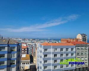 Piso en Los Castros, Avda. Finisterre A Coruña