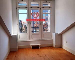 Apartamento de 1 habitación en Puerto, Centro Gijón