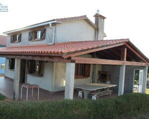 Casa con chimenea en Sedes , Naron