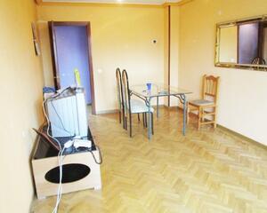 Piso de 2 habitaciones en Pizarrales, Vidal Salamanca