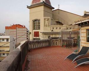 Ático con terraza en Centro, Poble Nou Alcoy
