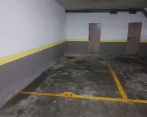 Garaje en Centro Urbano, Coia Vigo