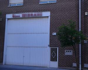 Nave Industrial con calefacción en Betoño, Vitoria-Gasteiz