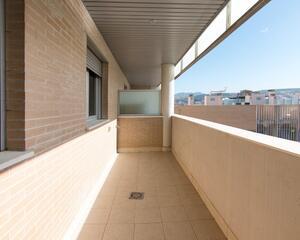 Piso en Campus de la Salud, Carrera de la Virgen, Centro Granada