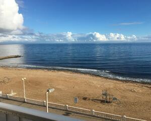 Apartamento en Playa del Cura, Eliseos Playa, La Veleta Torrevieja