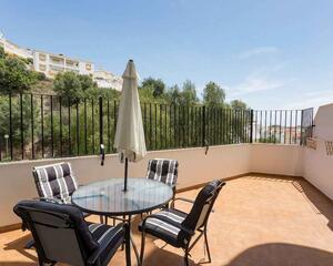 Piso de 2 habitaciones en Torreblanca Del Sol, Fuengirola