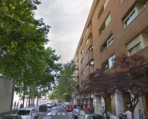 Piso con terraza en Almozara, Zaragoza