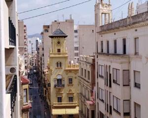Piso en Centro, La Asomada Castellón de la Plana