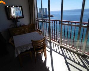 Apartamento en 1ª Linea, Playa De Levante Benidorm