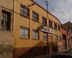 Nave Industrial en Eixample, Alcoy