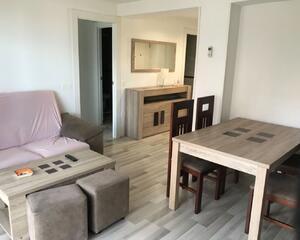 Piso de 2 habitaciones en Playa De Gandia, Gandia
