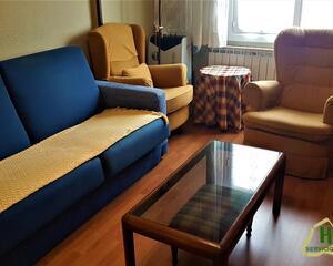 Piso de 2 habitaciones en Loyola, Donostia