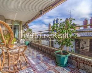 Apartamento en Les Tres Torres, Sarrià Barcelona