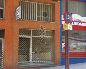 Local comercial en Llano - Pryca, Laviada, Centro Gijón
