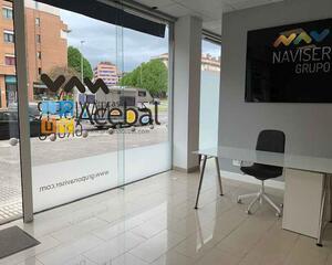 Local comercial de 5 habitaciones en Bibio, Contrueces , Sur Gijón