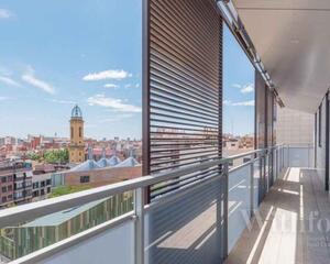 Piso con calefacción en Les Corts, Les Corts Barcelona