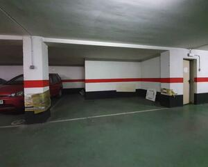 Garaje en Centro, Zamora