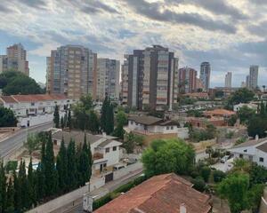 Apartamento en Poniente, Centro Urbano Benidorm