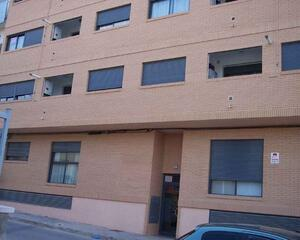 Piso de 1 habitación en Almansa